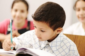 Maths and English Tuition for 4 - 7 year olds